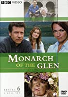 Monarch of the Glen: Complete Series Six [DVD] [Import]