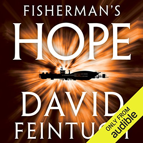 Fisherman's Hope  cover art