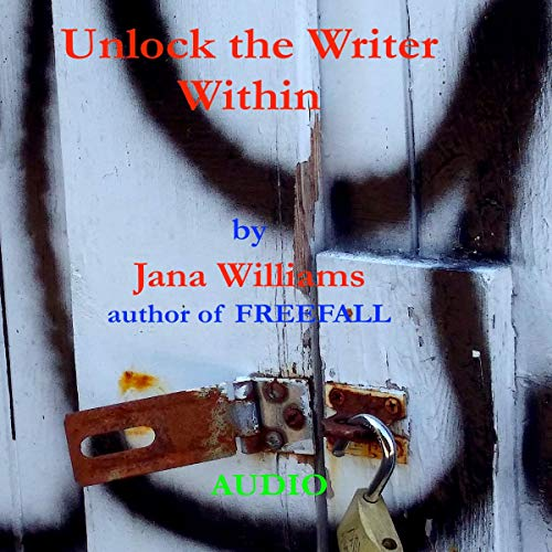 Unlock the Writer Within cover art