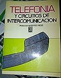 TELEFONIA Y CIRCUITOS DE INTERCOMUNICACIÓN
