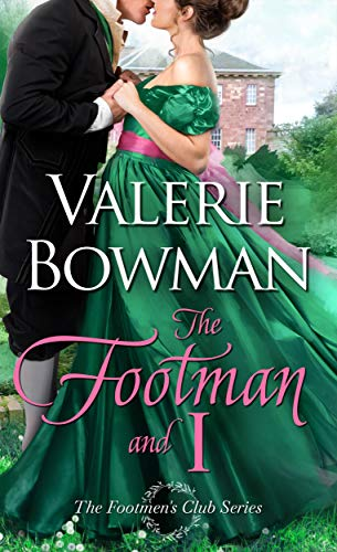 The Footman and I (The Footmen's Club Book 1) (English Edition)