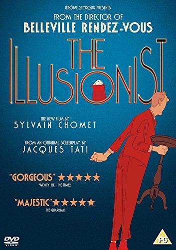 The Illusionist [Import]