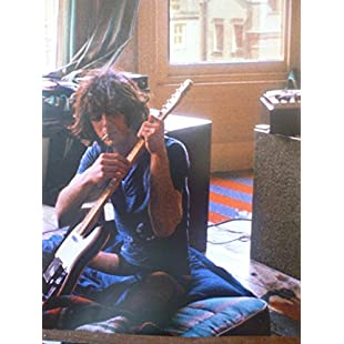 Syd Barrett, The Madcap Laughs, 1969 - Mounted Photo Poster