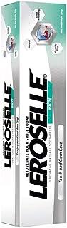 LEROSELLE 白い歯と歯茎のケア歯磨き粉100G