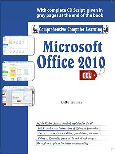 Microsoft Office 2010 (English Edition)