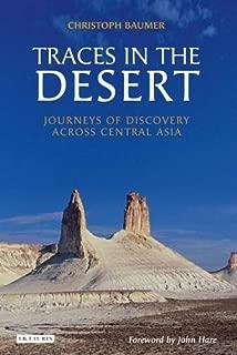 central desert art