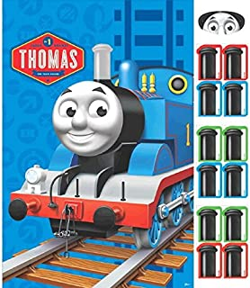 Best pin the tail on thomas the train Reviews