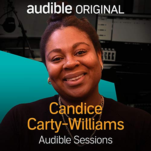 Candice Carty-Williams cover art