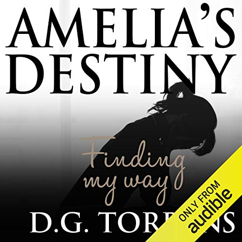 Amelia's Destiny cover art