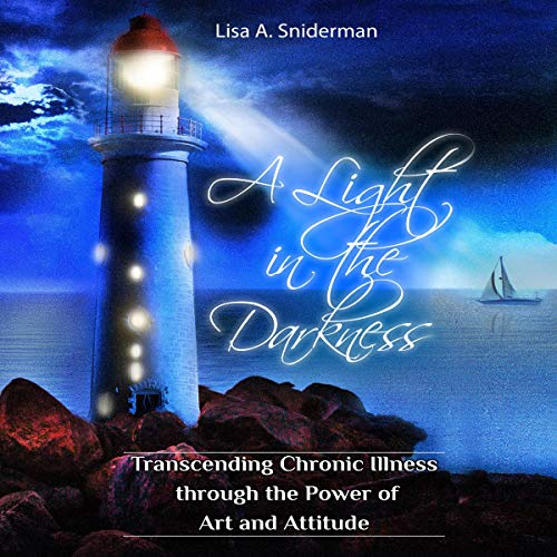Couverture de A Light in the Darkness