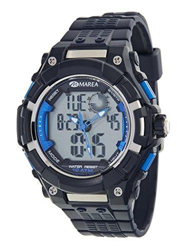 Reloj Marea Hombre B40189/3 Aquático Deportivo Tide Watch