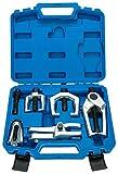 FreeTec 5 Piezas Herramientas Extractor Bisagras Impresor Cabezal de Bola