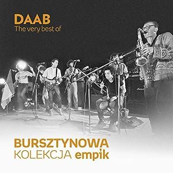 The Very Best of Daab (Bursztynowa Kolekcja)