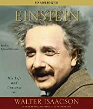 Einstein: His Life and Universe (First Printing)