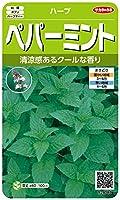 実咲ハーブ8084ペパーミントハーブ(カメムシ)