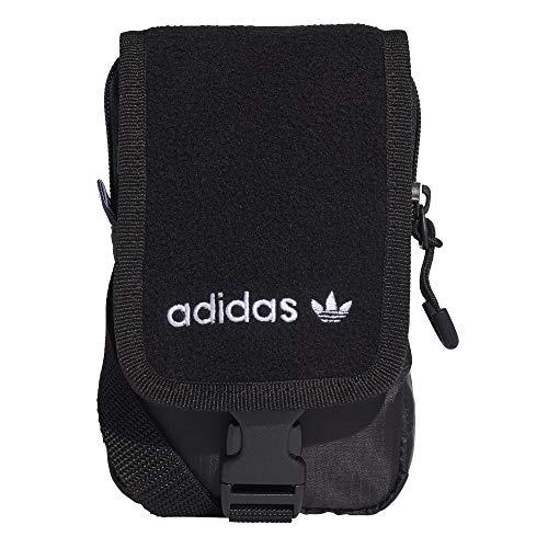 Adidas Premium Essentials - Bolso bandolera, color Negro, talla Einheitsgröße