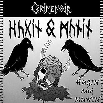 Hugin and Munin