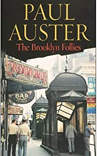 The Brooklyn Follies by Paul Auster - Hardcover