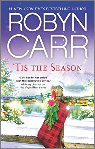 'Tis the Season: An Anthology (A Virgin River Novel)