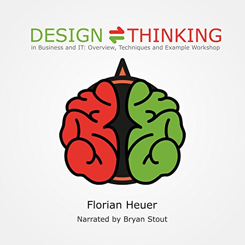 Design Thinking in Business and IT: Overview, Techniques and Example Workshop Titelbild