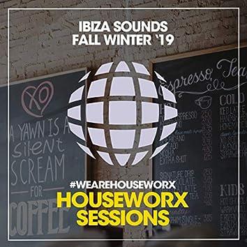 Ibiza Sounds (Fall Winter '19)