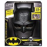DC Comics Mascara Electrónica Batman Cambio de Voz (BIZAK 61927808)