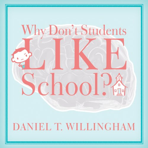 Why Don't Students Like School? cover art