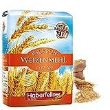 Haberfellner - Harina de trigo (tipo 550/W700) 5 kg