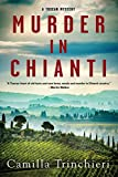 Murder in Chianti (A Tuscan Mystery)