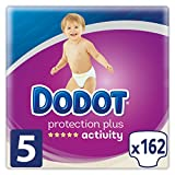 Dodot Protection Plus Activity - Pañales para...