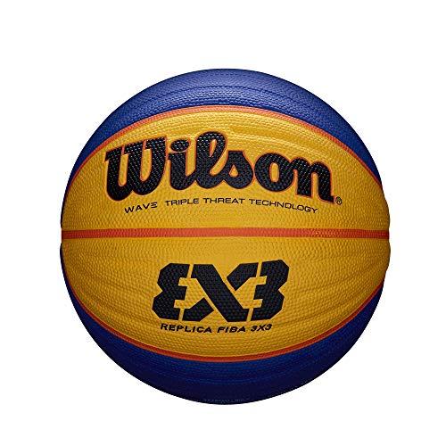 Balón De Baloncesto Wilson 3x3 marca Wilson