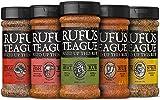 Rufus Teague: Dry Rub - 6.2oz Shaker - Award Winning Premium Rubs for Meats & Veggies - Masterful Blends of...