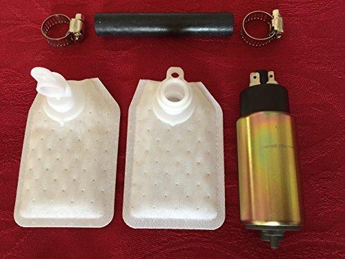 Bomba de gasolina DAELIM S2 S3 B BONE 125 ROADWING DAYSTAR 125 INYECCION