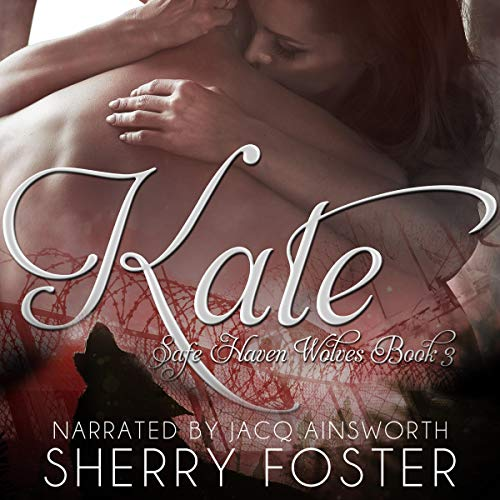 Kate cover art