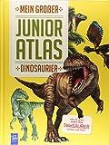 Mein großer Junior Atlas: Dinosaurier