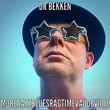 More Jazzbluesragtimevaudeville - A Ukulele Ike Tribute