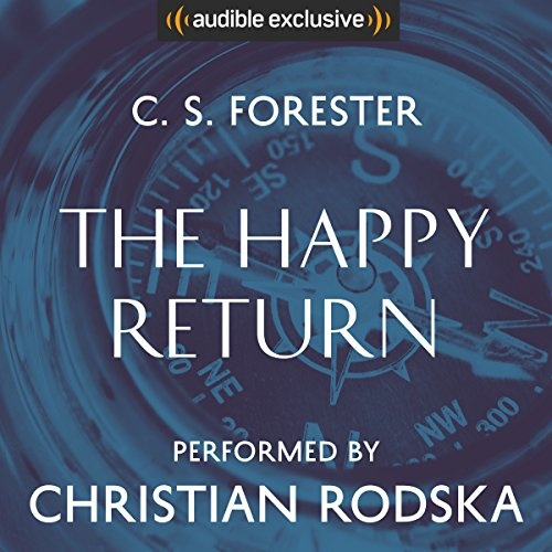The Happy Return Titelbild
