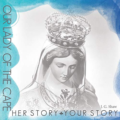Our Lady of the Cape audiobook cover art