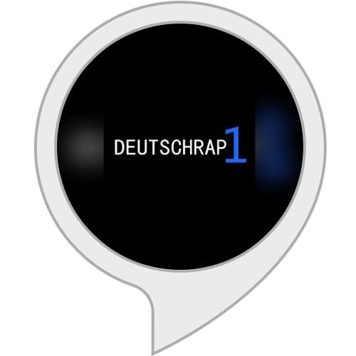 Deutschrap 1-Radio