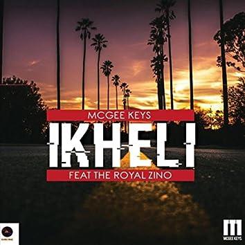 Ikheli (feat. The Royal Zino)