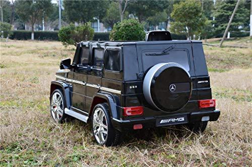 E-Auto für Kinder  Elektroauto Mercedes Benz Bild 2*