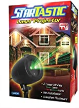 Best startastic laser projector Reviews