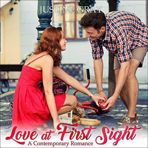Love at First Sight Titelbild