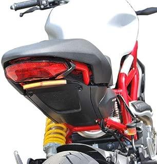 Ducati Monster 1200 Fender Eliminator Kit (2017-Present) - New Rage Cycles