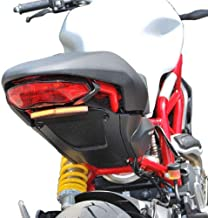 Ducati Monster 797/821 Fender Eliminator - New Rage Cycles