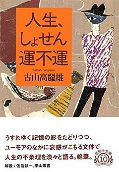 文庫 人生しょせん、運不運 (草思社文庫 ふ 4-1)