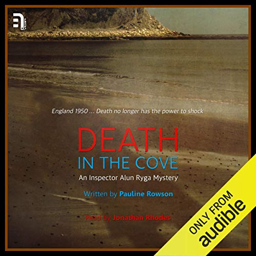 Death in the Cove cover art
