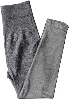 XFKLJ Sports Bra Yoga Pants Women Seamless Yoga Sets Gym High Waist Ombre Leggings Bra Suits Sleeveless Fitness Training S...