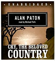 Cry, The Beloved Country (Classic Collection)