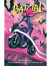 Batgirl (2011-2016) Vol. 3: Mindfields (English Edition)